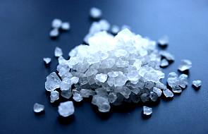 Kontrowersje na temat szkodliwości soli