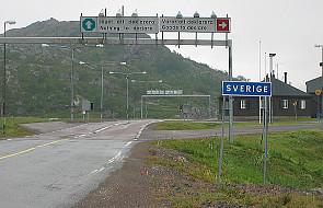 Norwegia wzmacnia kontrolę granicy ze Szwecją