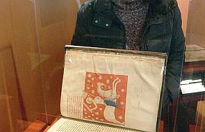 Hiszpania: Skradziono Kodeks papieża Kaliksta