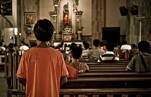 Modlitwa, która uczy służyć