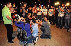 Gruzja: 3 fotoreporterów rosyjskimi szpiegami