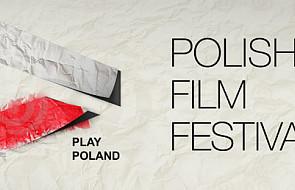 "Festiwal polskiego filmu ""Play Poland"" w Anglii"