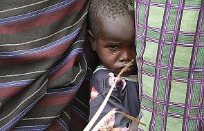 Polski Kościół wspiera głodujących w Afryce
