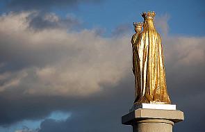 Nowe spojrzenie na Maryję