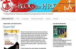 Brazylijska młodzież ewangelizuje w sieci