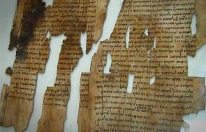 Tekst Biblii - niezmienny czy zmieniany?