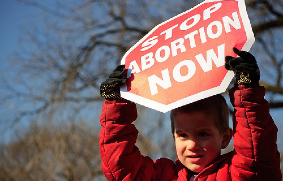 """Pielęgniarki-katoliczki powiedziały aborcji """"nie"""""""