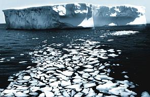 Topnienie lodu ulegnie spowolnieniu