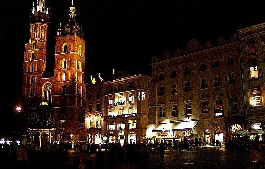 Papieskie bazyliki mniejsze - Noc Cracovia Sacra