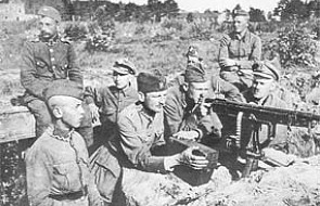 91. rocznica Bitwy Warszawskiej 1920 roku