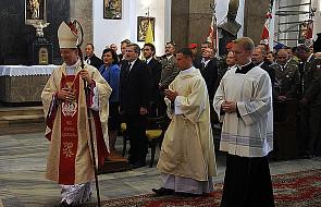 Msza święta w intencji Wojska Polskiego