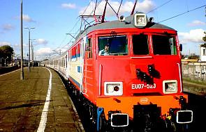 Strajk: pociągi dojadą tylko do następnej stacji