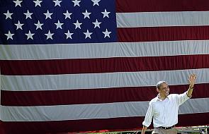 Barack Obama agituje i spiera się z Tea Party