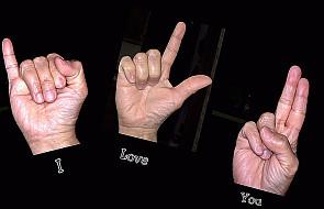 Sejm za zmianami w ustawie o języku migowym
