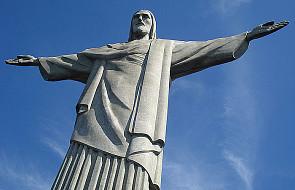 Benedykt XVI w 2013 r. odwiedzi Rio de Janeiro