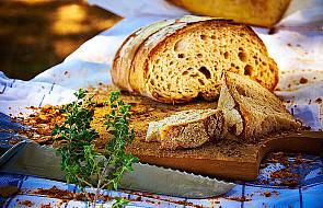 Po prostu... chleb