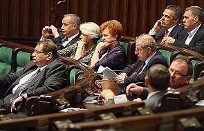 """Politycy podzieleni w ocenie """"raportu Kalisza"""""""