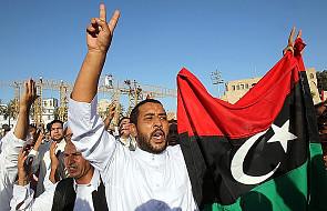 1 mln zł - polska pomoc dla Libii?