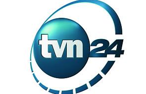 Pierwsza przedwyborcza debata w TVN24
