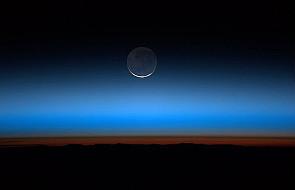 Ziemia miała kiedyś dwa księżyce?