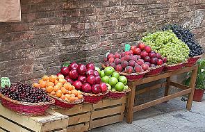 Rolnicy rozdali za darmo tony warzyw i owoców