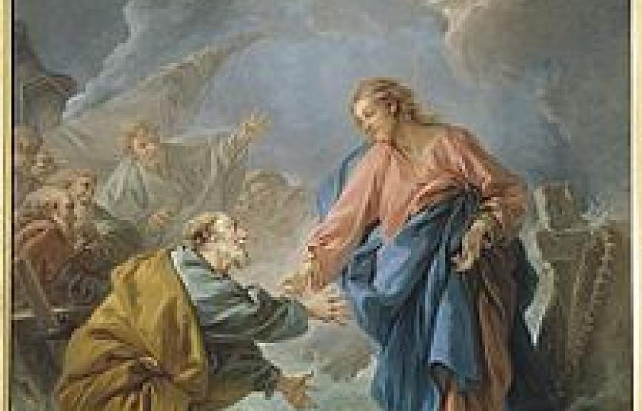 Prawdziwie jesteś Synem Bożym - Mt 14, 22-33