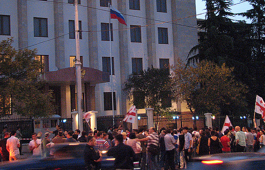 Sytuacja w Osetii Płd. nadal niepewna