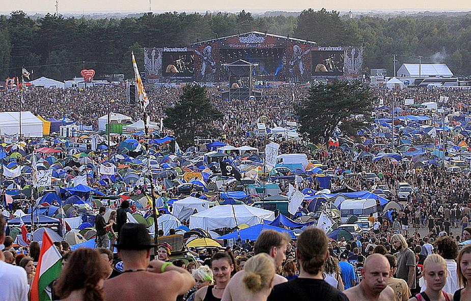 Zakończył się 17. Przystanek Woodstock