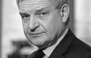 Powtórny pogrzeb Zbigniewa Wassermanna
