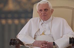 Hołd Benedykta XVI dla Kardynała Maestro
