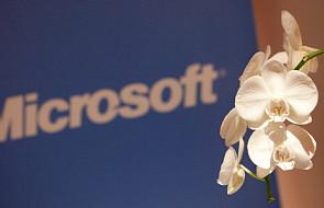 Urzędnicy dają fory firmie Microsoft