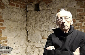 Ojca Leona słów kilka... - Kryzys Kościoła?