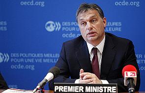 Węgry: niższy wzrost gospodarczy, wyższy VAT