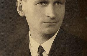 Odsłonięto tablicę pamięci Władysława Pieronka