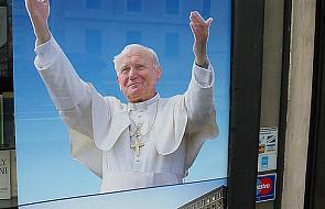 W Moskwie stanie pomnik Jana Pawła II