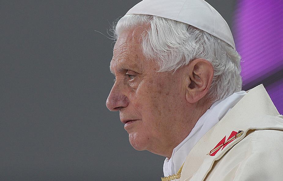 Papież poszerza kompetencje Roty Rzymskiej