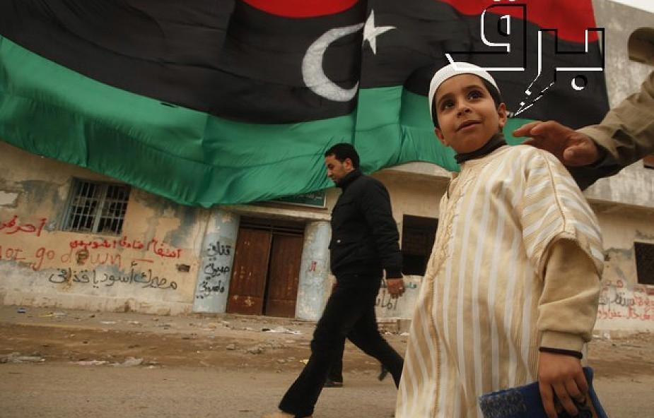 """""""Rzeczpospolita"""": Libijski tort do podziału"""