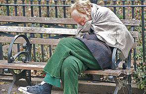 """""""Otwórzmy serca na potrzeby bezdomnych"""""""