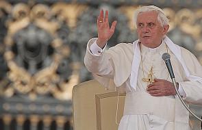 Książki po wizycie Papieża już w sprzedaży