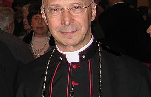 Włochy: Kościół nie da się zamknąć w zakrystii!