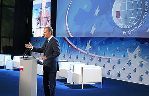 XXI Forum Ekonomiczne w Krynicy rozpoczęte