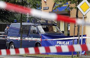 Dwie osoby zastrzelone w lombardzie w Zabrzu