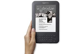 Pierwszy polski miesięcznik na Kindle