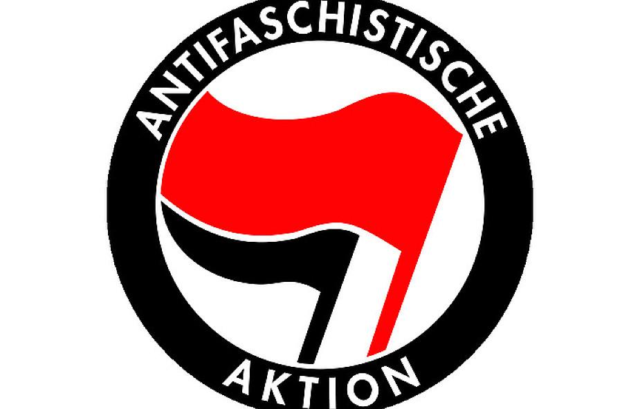 """""""Rzeczpospolita"""": Antifa szczuje na """"faszystów"""""""