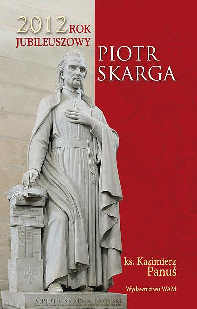 Piotr Skarga - wielki grójczanin - zdjęcie w treści artykułu