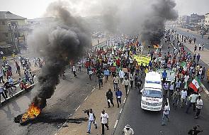 Nigeria: korupcja, a nie religia jest źródłem walk