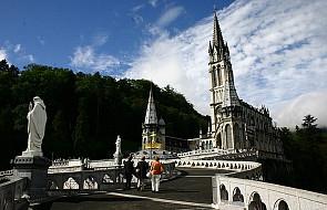 Duchowa pielgrzymka do Lourdes