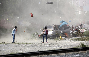Filipiny: Mindanao wciąż potrzebuje pomocy
