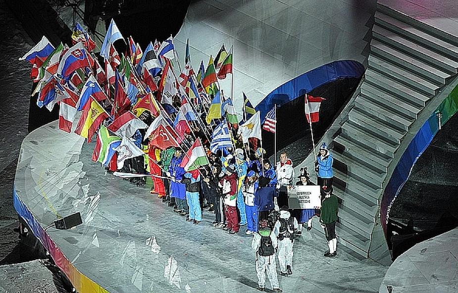 """""""Igrzyska Olimpijskie powinny budować pokój"""""""