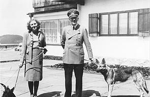 """""""Eva Braun - życie z Hitlerem"""""""